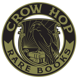 Crow Hop Rare Books