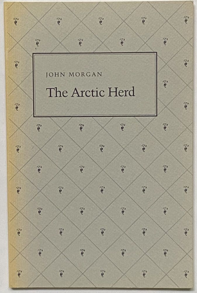 The Arctic Herd. John Morgan.