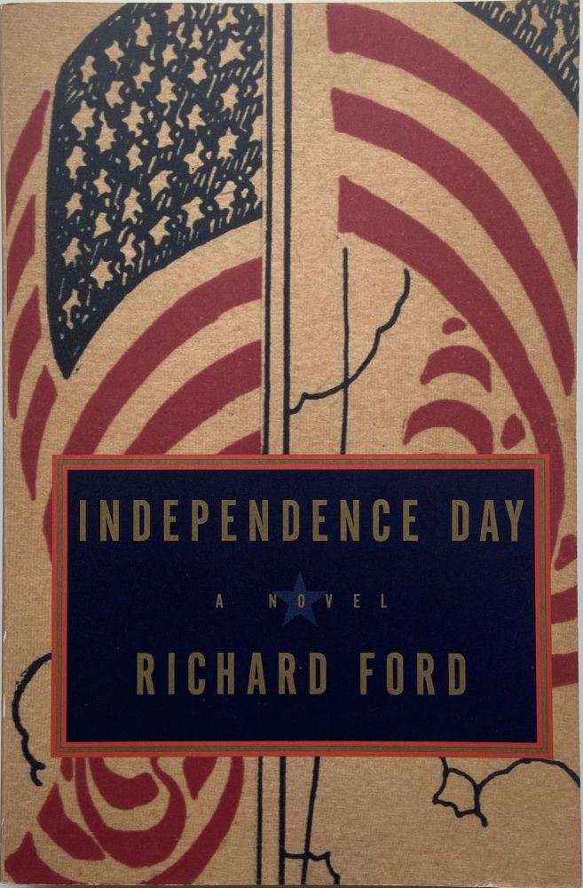 Independence Day. Richard Ford.