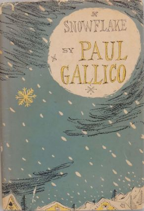 Snowflake. Paul Gallico