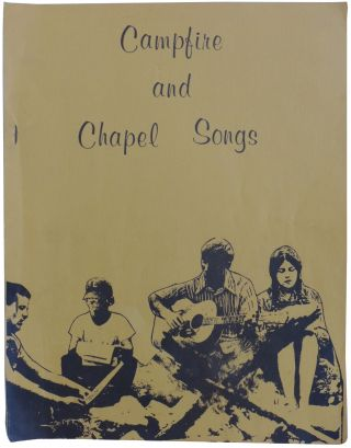 Campfire and Chapel Songs