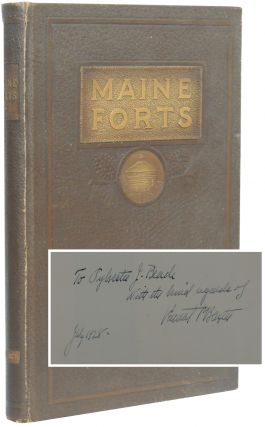 Maine Forts. Henry D. Dunnack