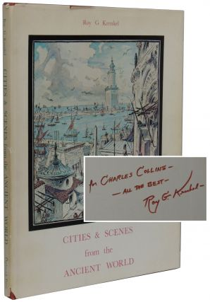 Cities & Scenes from the Ancient World. Roy G. Krenkel