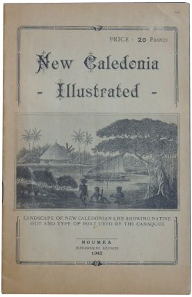 New Caledonia Illustrated