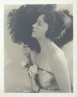 Collection Belonging to Helen Gardner, Silent Film Actress and Early Film Pioneer