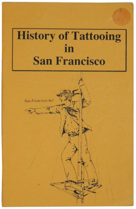 History of Tattooing in San Francisco