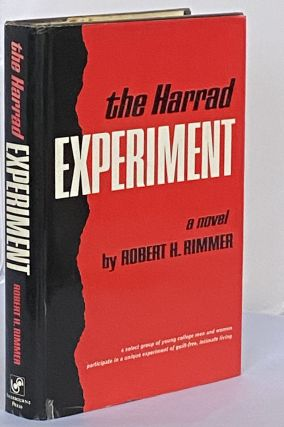 The Harrad Experiment. Robert H. Rimmer
