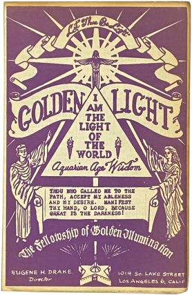 Golden Light; The Fellowship of Golden Illumination