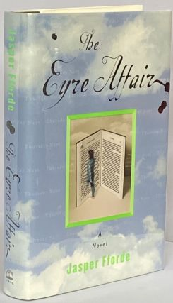 The Eyre Affair. Jasper Fforde