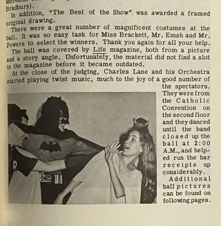 The Proceedings: CHICON III.; The 20th World Science Fiction Convention. Chicago, 1962