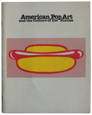 American Pop Art and the Culture of the Sixties