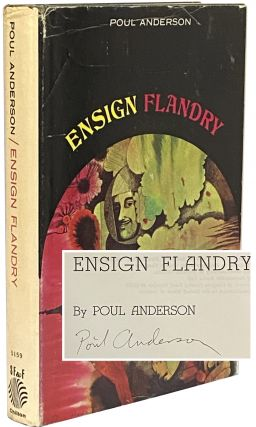 Ensign Flandry. Poul Anderson
