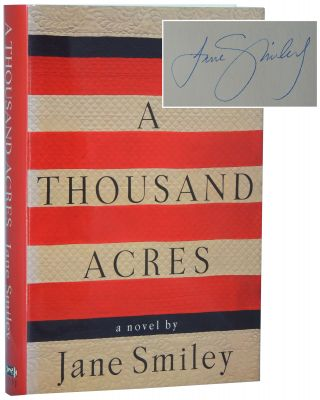 A Thousand Acres. Jane Smiley